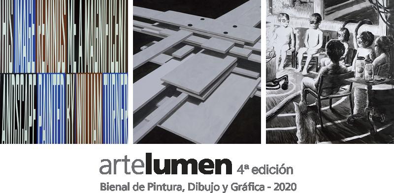 Concurso Arte Lumen 4ª edición